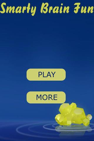 Smarty Brain Fun 1.1 screenshots 1