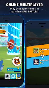 Dynamons World Screenshot