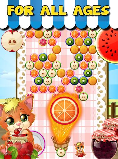 免費下載解謎APP|水果泡泡爆破游戏 app開箱文|APP開箱王