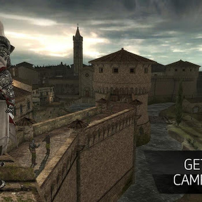 Assassin's Creed Identity v2.6.0 APK