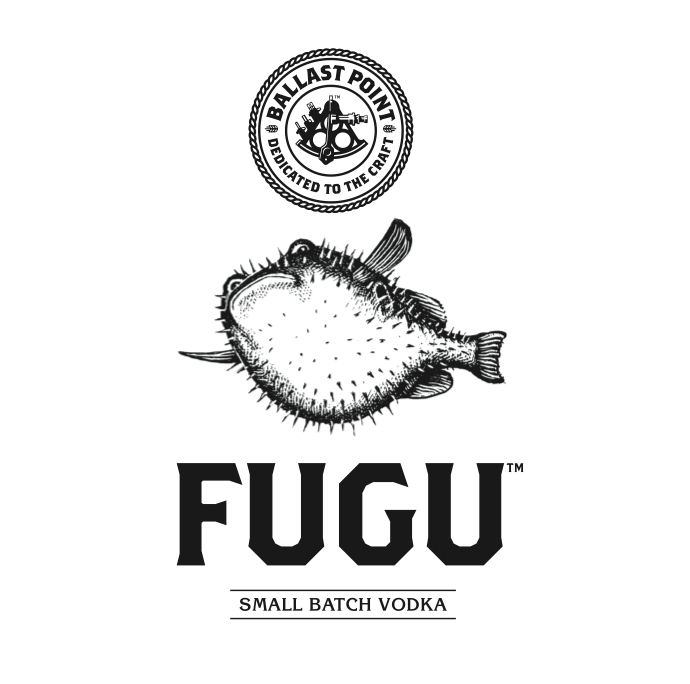 Logo for Fugu Jamaica Vodka