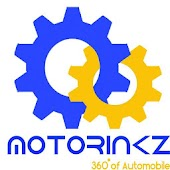 Motorinkz Vehicle Scanner