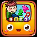 Kids Educational Games Laptop icon