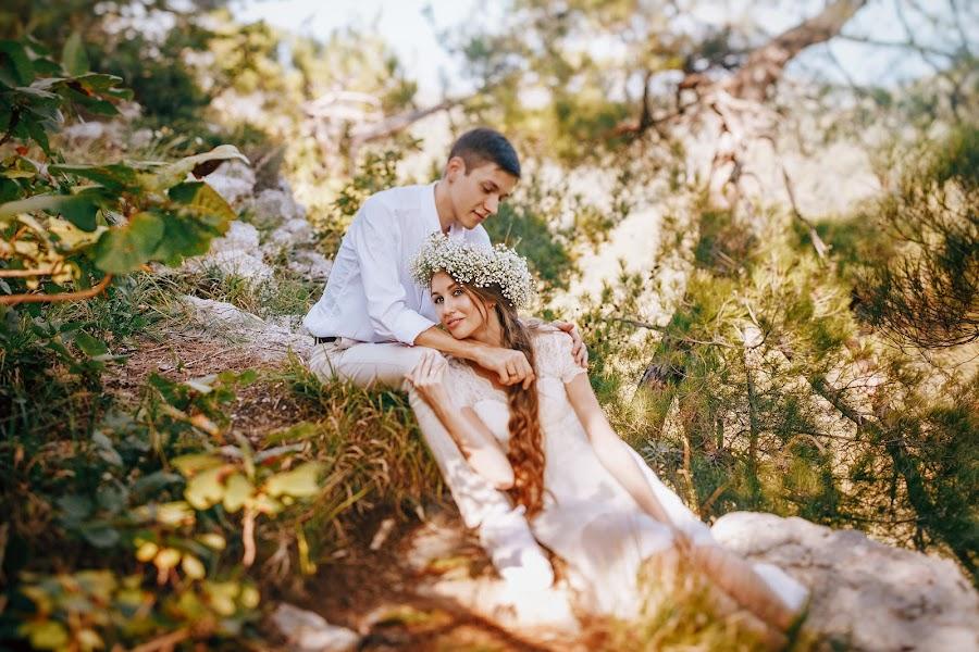 Свадебный фотограф Алиса Горшунова (Alice-g). Фотография от 11.09.2017