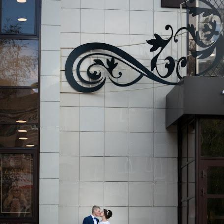 Wedding photographer Aleksandr Pushkov (Pro100Pro). Photo of 17.08.2016
