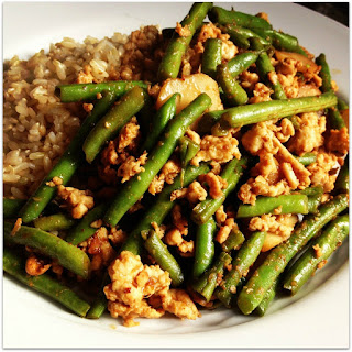 Ground Turkey Rice Beans Recipes.