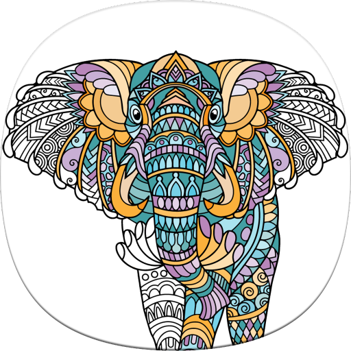Animal Coloring Pages file APK for Gaming PC/PS3/PS4 Smart TV