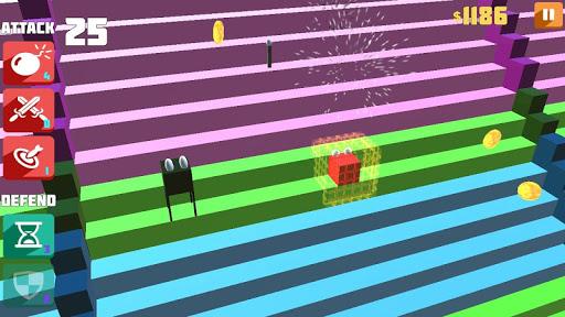 無料动作Appのキューバのジャンプ:Crossyラダー|記事Game