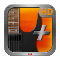 Chords Guitar Tuner Bank icon