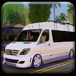 Sprinter Minibus Dolmuş Oyunu 1.1