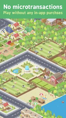 Pocket Cityのおすすめ画像3
