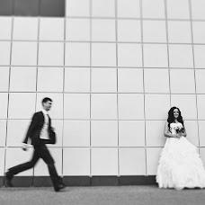 Wedding photographer Igor Khumido (Uranium). Photo of 10.11.2015
