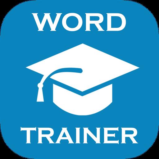 語彙トレーナー 教育 App LOGO-硬是要APP
