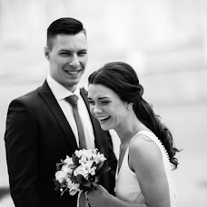 Wedding photographer Anton Egorov (AntonEgorov). Photo of 01.06.2017