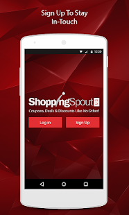 Shopping Spout.- screenshot thumbnail