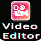 Download Viditor - video editor #MadeInBharat For PC Windows and Mac