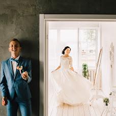 Wedding photographer Vasiliy Lopatin (Miroslove). Photo of 01.08.2016