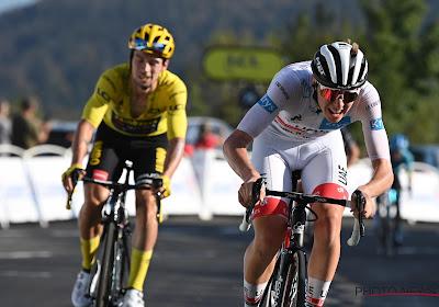 Tour de France: Roglic stort in, Pogacar wint de Ronde van Frankrijk!