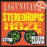 Lagunitas StereoHopic Haze