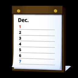 Androidアプリ ジョルテッシモ 縦スクロール カレンダー スケジュール帳 ライフスタイル Androrank アンドロランク