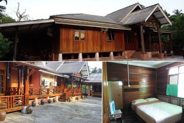 Moyang Homestay