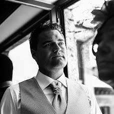 Wedding photographer Sara Izquierdo cué (lapetitefoto). Photo of 22.11.2016