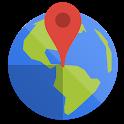 Earthquake Detects icon