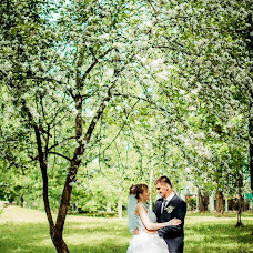 Wedding photographer Irina Filin (IrinaFilin). Photo of 27.06.2017