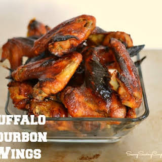 Buffalo Wing Sauce With Ketchup Recipes.