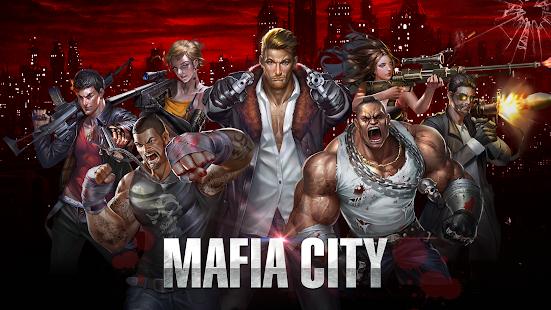Mafia-Stadt