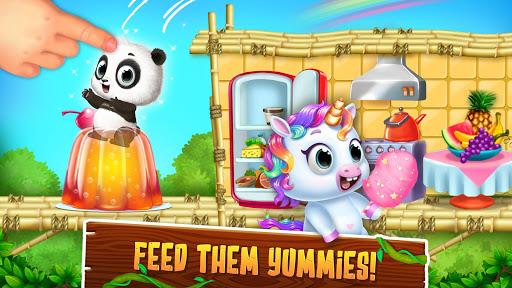 Panda Lu Treehouse screenshot 5