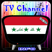 Info TV Channel Iraq HD