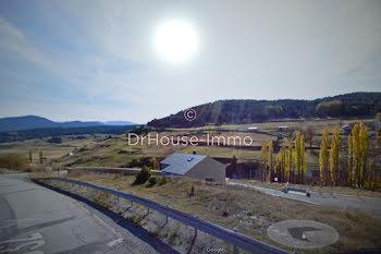 terrain à Puyvalador (66)