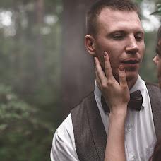Wedding photographer Denis Fedorov (vint333). Photo of 11.10.2017