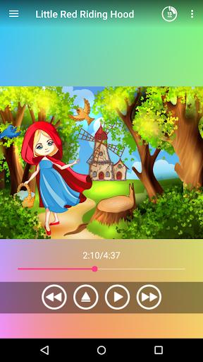 Audio Fairy Tales for Kids Eng 2.46.20095 screenshots 5