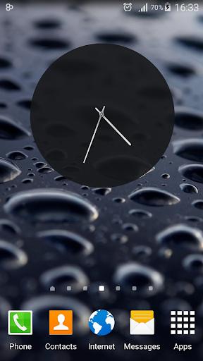 Simple Display Watch