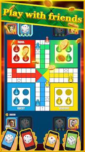 Ludo Master™ MOD APK (Unlimited Six, Always Win) 2