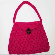 かぎ針編みの財布のデザインのアイデアのおすすめ画像1