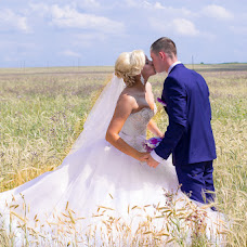 Wedding photographer Liana Khmelnikova (li89). Photo of 06.10.2015