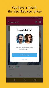Ilmainen online dating kytkennät