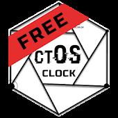 combatOS Clock