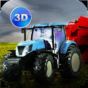 Euro Farm Simulator: Potato