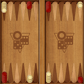 Backgammon Short Arena