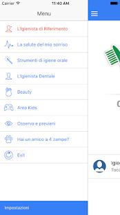 Oralcare Pro - náhled