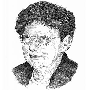 Lena Stiessel - författare