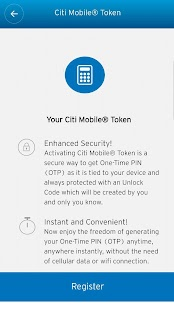 Citibank Indonesia- screenshot thumbnail