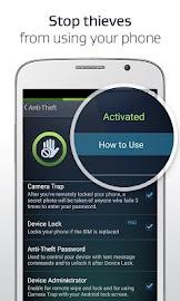 AntiVirus FREE - Security Scan Screenshot 3