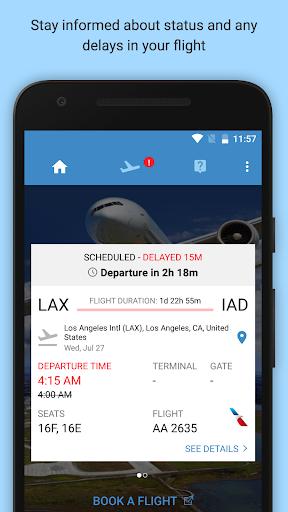 Fareboom Discount Flights 2.4.8 screenshots 5