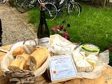 На ферме сыров