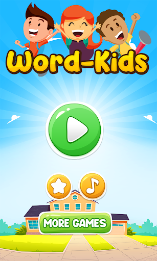 Word Kids; English For Kids android2mod screenshots 4